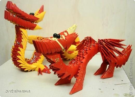 Три дракона!!!!!! фото 8