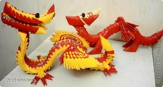 Три дракона!!!!!! фото 9