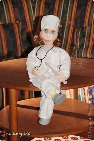 К ВАМ пришел доктор. фото 3