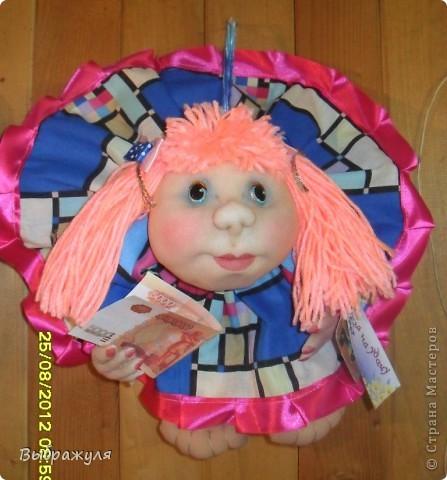 Вот такие куклы были сшиты на ярмарку Ангарский арбат ещё в августе фото 4