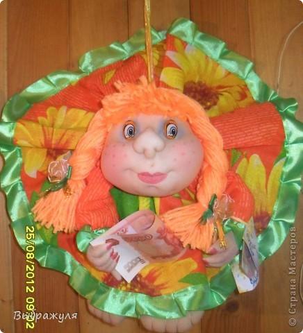 Вот такие куклы были сшиты на ярмарку Ангарский арбат ещё в августе фото 7