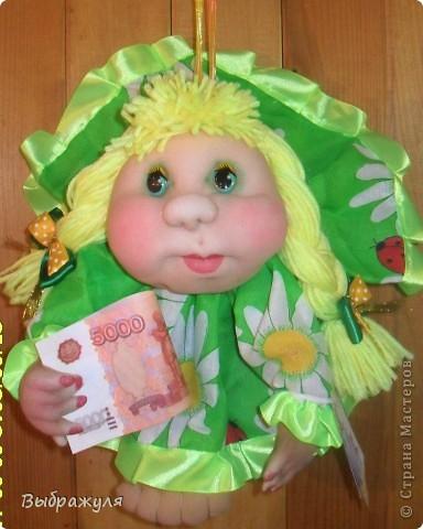 Вот такие куклы были сшиты на ярмарку Ангарский арбат ещё в августе фото 8