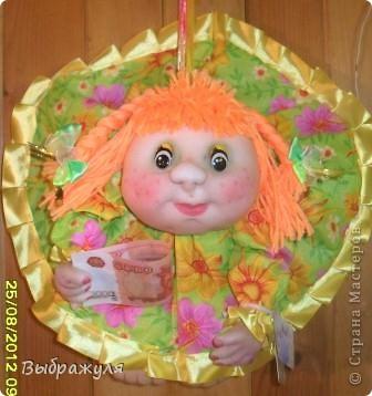 Вот такие куклы были сшиты на ярмарку Ангарский арбат ещё в августе фото 9