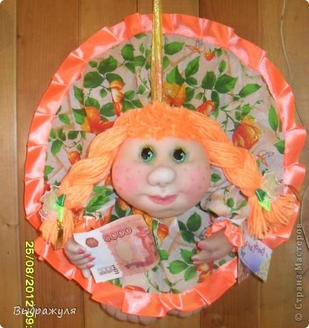 Вот такие куклы были сшиты на ярмарку Ангарский арбат ещё в августе фото 10