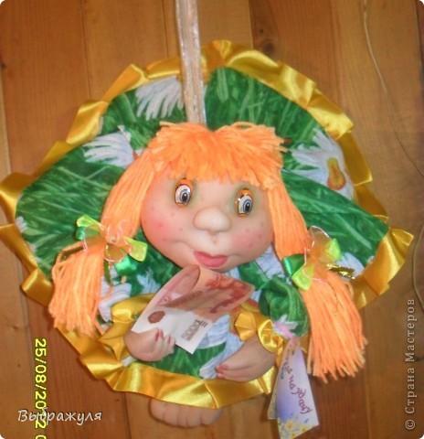 Вот такие куклы были сшиты на ярмарку Ангарский арбат ещё в августе фото 11