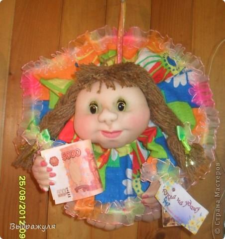 Вот такие куклы были сшиты на ярмарку Ангарский арбат ещё в августе фото 12