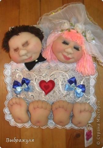 Вот такие куклы были сшиты на ярмарку Ангарский арбат ещё в августе фото 14
