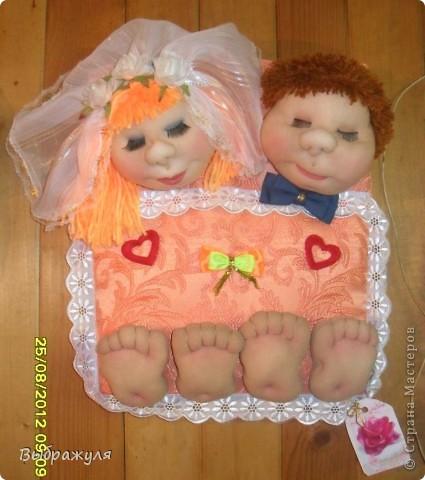 Вот такие куклы были сшиты на ярмарку Ангарский арбат ещё в августе фото 15