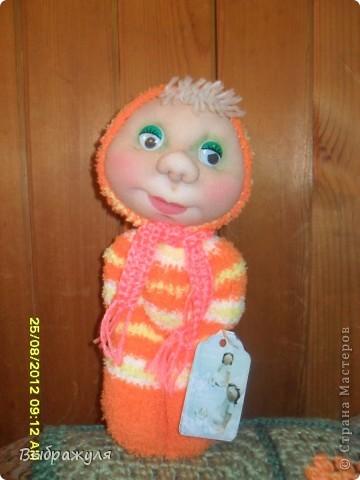 Вот такие куклы были сшиты на ярмарку Ангарский арбат ещё в августе фото 17