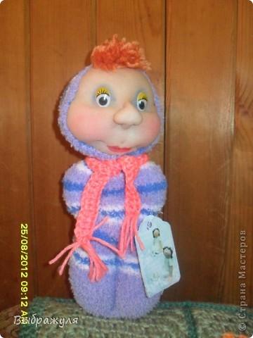 Вот такие куклы были сшиты на ярмарку Ангарский арбат ещё в августе фото 18