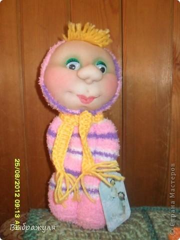 Вот такие куклы были сшиты на ярмарку Ангарский арбат ещё в августе фото 19