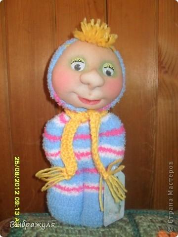 Вот такие куклы были сшиты на ярмарку Ангарский арбат ещё в августе фото 20