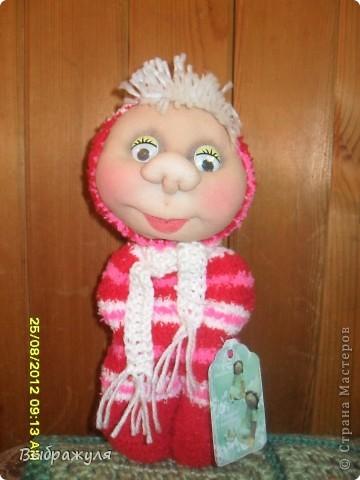 Вот такие куклы были сшиты на ярмарку Ангарский арбат ещё в августе фото 21