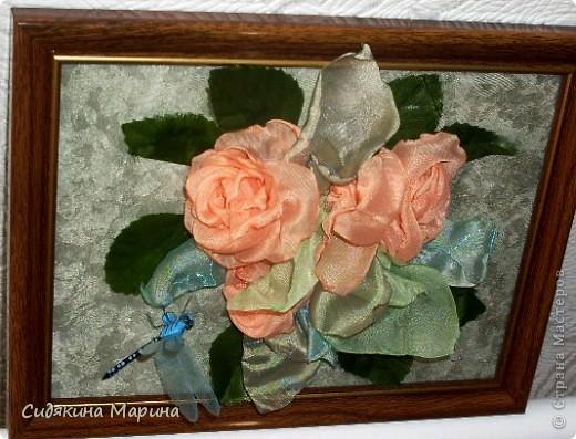 Ах эти розы... фото 3
