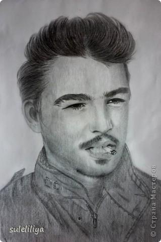Portret Josh Hartnett
