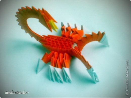 Скорпион фото 2