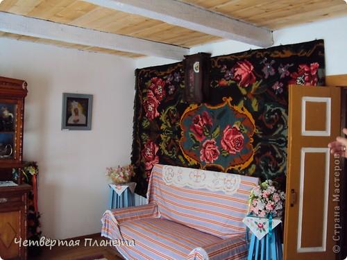 Главным мероприятием в Усть-Каменогорске стало посещение музейного комплекса.Он представляет собой множество инсталяций и реконструкций быта разных национальностей в Казахстане в 18-начале 20 вв. фото 4
