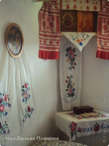 Главным мероприятием в Усть-Каменогорске стало посещение музейного комплекса.Он представляет собой множество инсталяций и реконструкций быта разных национальностей в Казахстане в 18-начале 20 вв. фото 7