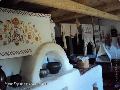 Главным мероприятием в Усть-Каменогорске стало посещение музейного комплекса.Он представляет собой множество инсталяций и реконструкций быта разных национальностей в Казахстане в 18-начале 20 вв. фото 8
