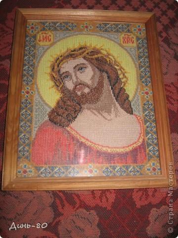 Вышивка крестиком фото 3