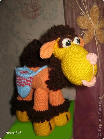 Верблюжонок Жоржик фото 2