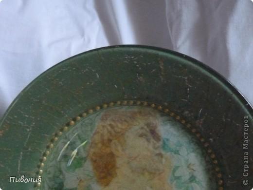 В продолжение первой тарелки, которую выкладывала ранее, творила продолжение...  фото 8