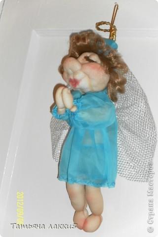Мои новые куклы.  фото 4