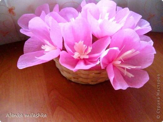 *Розовое счастье* МК фото 1