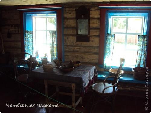 Главным мероприятием в Усть-Каменогорске стало посещение музейного комплекса.Он представляет собой множество инсталяций и реконструкций быта разных национальностей в Казахстане в 18-начале 20 вв. фото 17