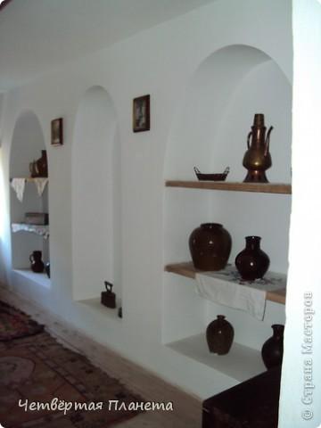 Главным мероприятием в Усть-Каменогорске стало посещение музейного комплекса.Он представляет собой множество инсталяций и реконструкций быта разных национальностей в Казахстане в 18-начале 20 вв. фото 25
