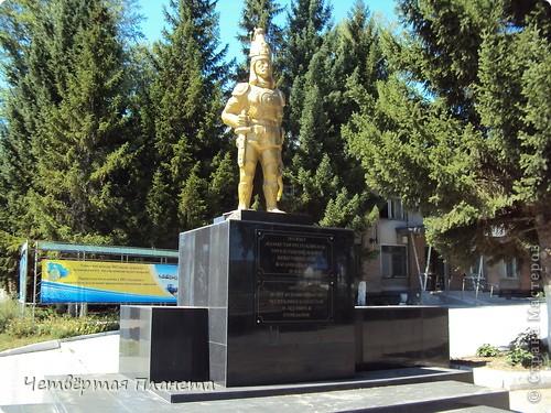 Главным мероприятием в Усть-Каменогорске стало посещение музейного комплекса.Он представляет собой множество инсталяций и реконструкций быта разных национальностей в Казахстане в 18-начале 20 вв. фото 37
