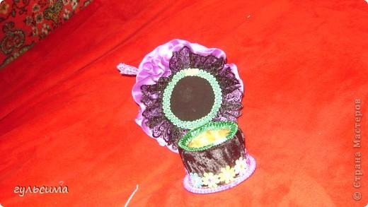 Кукла шкатулка фото 5