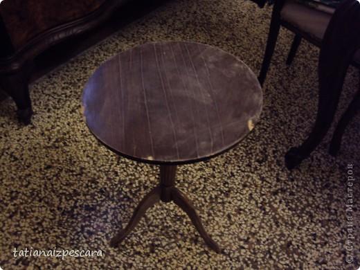 верх столика-столешница фото 4