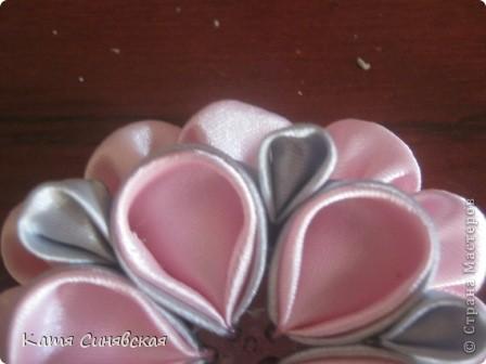 Мои новые повязочки,сделаны на заказ для маленькой девочки. фото 9