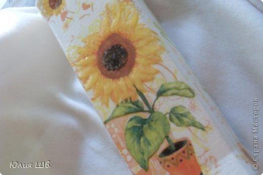 Комод из Икеи, распечатки, подрисовка акрилом. Для девочки Вероники 5 лет отроду. фото 7