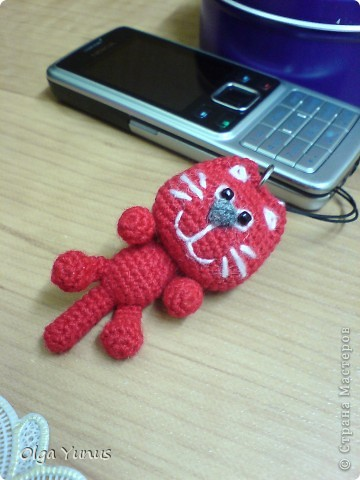 Моя последняя работа мишка Бусинка. Милая очаровашка с любимым воздушным шариком))) фото 9