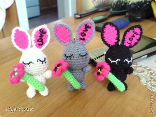 Моя последняя работа мишка Бусинка. Милая очаровашка с любимым воздушным шариком))) фото 11