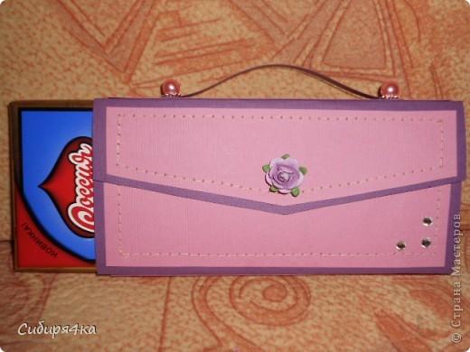 Мои шоколадницы:-) фото 4