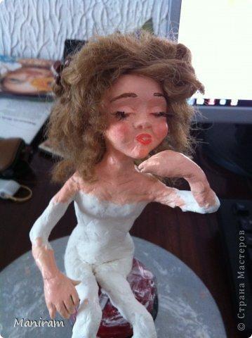 моя первая кукла фото 14