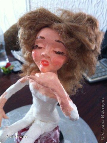 моя первая кукла фото 12