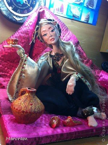 моя первая кукла фото 6