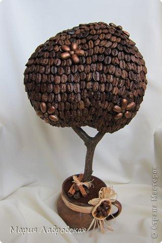 Очередной кофейный подарок готов!!! фото 1