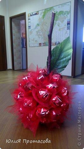 Вот такие фрукты получит преподаватель в подарок на день учителя. фото 2