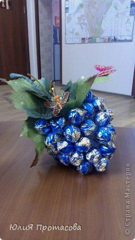 Вот такие фрукты получит преподаватель в подарок на день учителя. фото 3