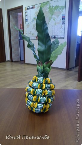 Вот такие фрукты получит преподаватель в подарок на день учителя. фото 4