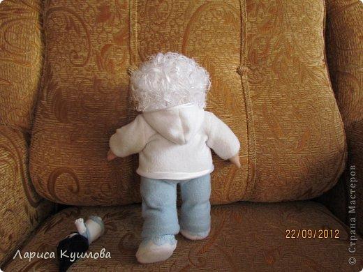 Малышок Ванюшка фото 3