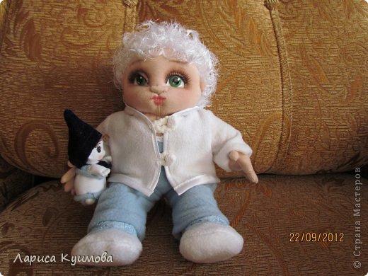 Малышок Ванюшка фото 4