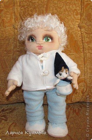 Малышок Ванюшка фото 1