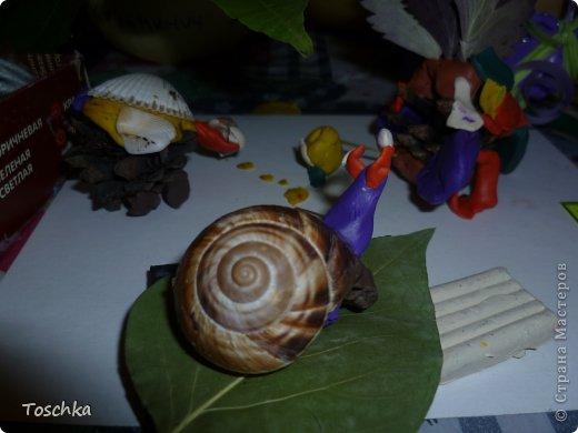Осенняя выставка (дубль 2) фото 9