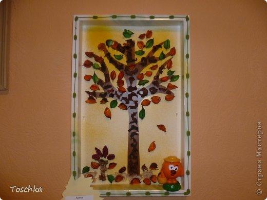 Осенняя выставка (дубль 2) фото 1